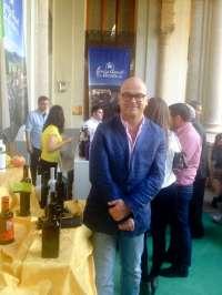 MásJaén.- La II Fiesta Anual del Primer Aceite continúa con degustaciones, cuentacuentos y taller de bombones