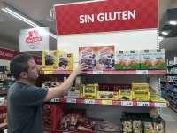 Detectan una proteína que activa la inflamación del intestino propia de los celiacos en contacto con el gluten