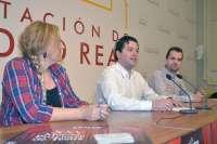 La XXV muestra de teatro de la Diputación de Ciudad Real comenzará este viernes y se desarrollará en siete localidades
