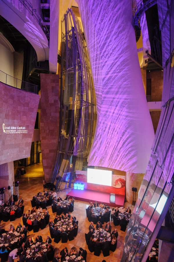 Bilbao-Rioja clausura con éxito la Asamblea de la Red de Capitales y Grandes Viñedos