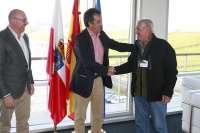 El Gobierno participará en la creación de un Plan Estratégico Turístico de la comarca Saja-Nansa