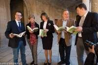 Cultura.- Patronato de la Alhambra publica un estudio sobre la conservación de las Huertas del Generalife