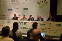IMEX-Andalucía pone en común a agentes del sector agroalimentario, que estiman una subida media del 7% en exportaciones