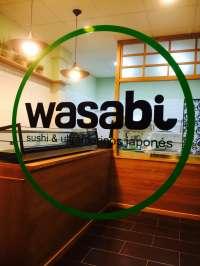 La empresa Wasabi abre su segundo local de sushi y ultramarinos japonés en la calle Baños