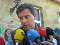 Besteiro celebra que la Audiencia Provincial vaya a estudiar la competencia de De Lara e insiste en su inocencia