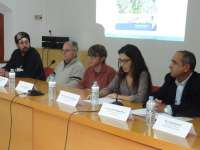 El Consell inaugura la I Jornada Técnica sobre Biodiversidad y Piedra en seco