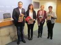 Fundación San Millán de la Cogolla y la Asociación ALEPH editan una monografía sobre la gastronomía literaria