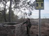 La Junta realiza intervenciones de restauración y seguridad en minas abandonadas en Linares