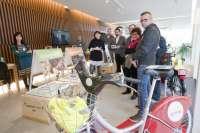 La UPO abre una ventana al conocimiento en el Parque de las Ciencias de Granada
