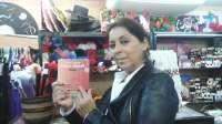 Cultura.-La viuda de Enrique Morente, sobre el V aniversario de su muerte: