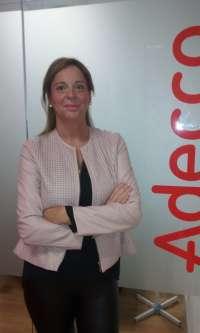 La sevillana Rocío Cardona, nueva directora de Adecco en Andalucía