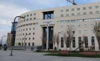 Los órganos judiciales navarros presentan la tasa de pendencia más baja en el tercer trimestre de 2015