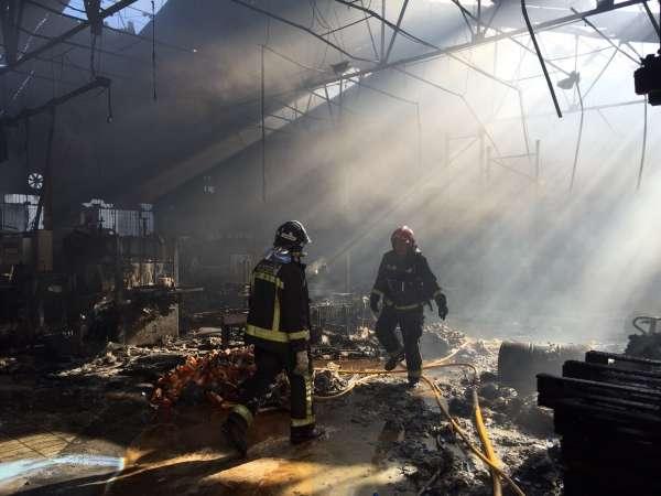 Baleares, la comunidad autónoma con mayor índice de víctimas mortales por incendio en 2014