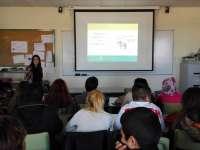 Ayuntamiento Los Alcázares pone en marcha unos talleres educativos para prevenir casos de anorexia, bulimia y vigorexia