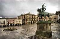 Trujillo (Cáceres) logra el nombramiento como Maravilla Rural de España 2015