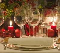 Hosteleros de Toledo constatan un incremento de las cenas de Navidad aunque el número de comensales se reduce