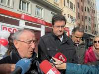López, sobre Rajoy: