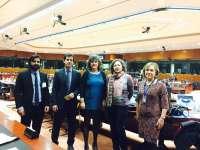 Las comunidades autónomas reclaman mayor participación en los planes medioambientales de la UE