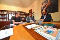 El Cabildo de Tenerife y la ULL crearán una cátedra de Medioambiente y Sostenibilidad