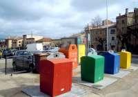 Solsona (Lleida) encarecerá el recibo de basuras si los vecinos no reciclan más