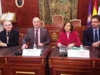 Diputación y Junta presentan la Ruta BBVA 2016, inspirada en el Inca Garcilaso