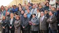 El Gobierno de Aragón pide a la sociedad no ser cómplice de la violencia machista