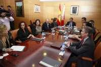 El Plan Regional de Innovación estará aprobado antes de un mes