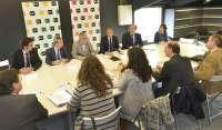El Patronato de la FSC aprueba mantener el presupuesto en 840.000 euros y la hoja de ruta para 2016