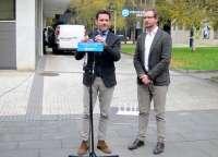 Maroto (PP) advierte de que votar a Ciudadanos es