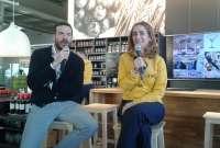 Ikea Alfafar factura 108 millones, un 7% más aunque no se plantear ni ampliar ni abrir nuevos centros en Valencia