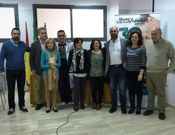 El Hospital Valle de los Pedroches dona la recaudación del concierto benéfico