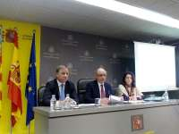 Montoro: La Comunitat Valenciana