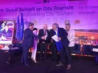 Tenerife exporta su experiencia en la regeneración de espacios turísticos
