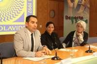 El Centro Andaluz de Medicina del Deporte organiza en la UPO la III Jornada Andaluza sobre Deporte y Salud