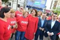 20D.- Heredia (PSOE) dice que es momento