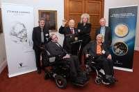 Starmus crea la 'Medalla Stephen Hawking de Ciencia' para premiar la divulgación