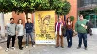 Cultura.- Vícar celebrará el próximo 16 de enero el festival Hip Hop Street 2016