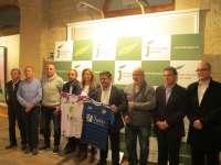 MásJaén.- Reyes espera que el derbi entre Real Jaén y Linares Deportivo sea