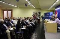 Castilla-La Mancha constituye el Comité de Seguimiento del Programa de Desarrollo Rural 2014-2024