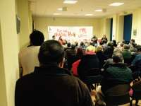 Orviz reclama un pacto de todas las fuerzas políticas en defensa del carbón