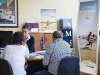 El número de afiliados del sector turístico aumenta un 4,6% en Castilla-La Mancha en noviembre