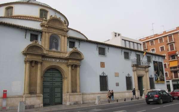 La Comunidad respalda al Museo Salzillo como centro de referencia cultural que concluirá 2015 con más de 60.000 visitas