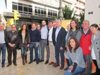 Marín asegura que Ciudadanos podrá lograr entre 11-14 diputados por Andalucía pero destaca que