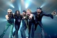 Scorpions darán tres conciertos en España el próximo verano, uno de ellos en Andalucía