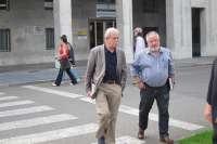 Los sindicatos mayoritarios asturianos condenan
