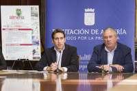 Fines acoge la tercera edición de la feria gastronómica 'Almería Tiene Norte'