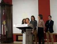 Logroño concede la Medalla de Oro de la ciudad al Escultor Daniel