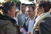 20D.- El PSOE pide el voto a las mujeres para que haya