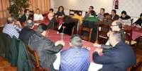 Rodríguez (PSOE) destaca la importancia de que C-LM cuente con