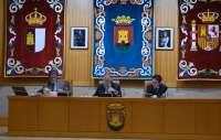 PP y PSOE sacan adelante una modificación de crédito de 1,7 millones en el Pleno de Talavera para el Plan de Empleo